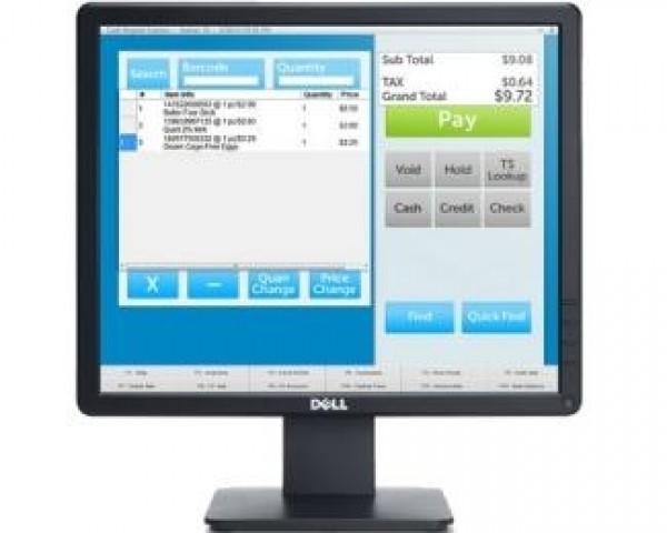 DELL 17'' E1715S 5:4 monitor