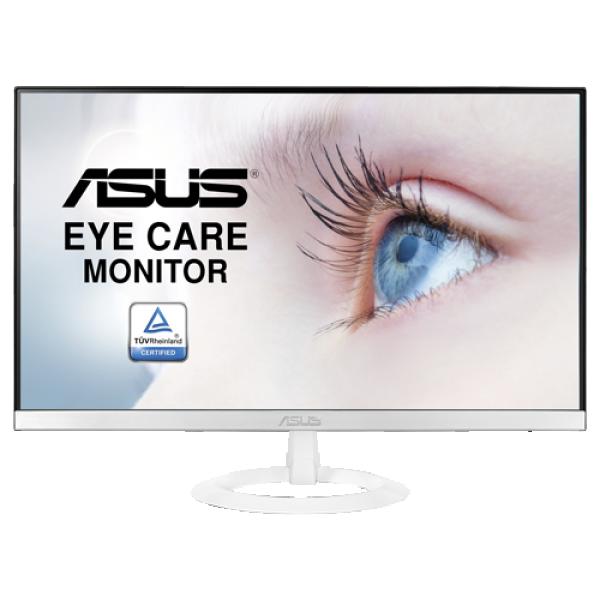 Monitor 23 Asus VZ239HE-W IPS VGAHDMI Frameless Beli