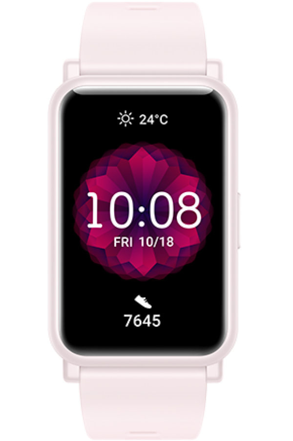 Honor Watch ES (Hes-B09) Coral Pink' ( '55026054' )