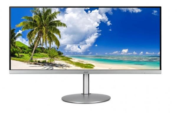 ACER 34'' CB342CKC Free Sync QHD LED monitor