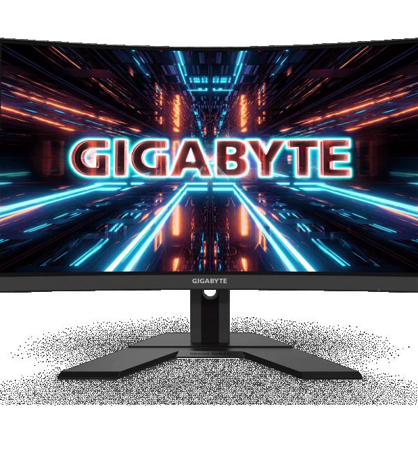 GIGABYTE 27'' G27QC-EK QHD Gaming Monitor