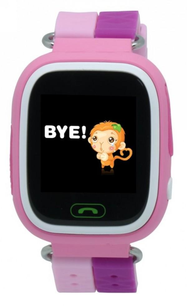 CORDYS KIDS WATCH Zoom pink