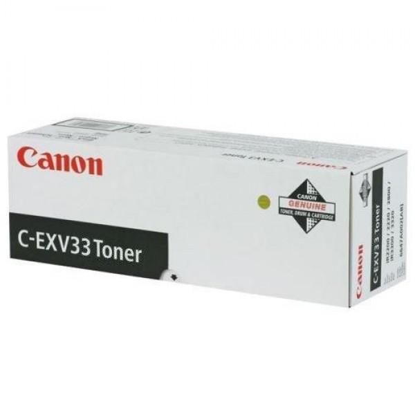 Canon Toner CEXV33 za iR25202530, yield 14.6K' ( 'CF2785B002AA' )