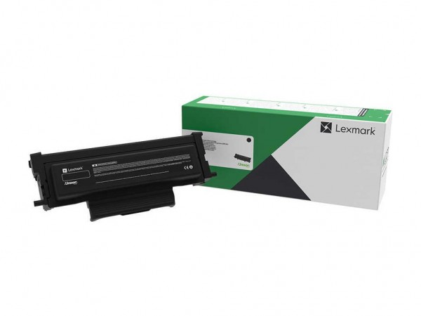 Lexmark B225000 kertridž sa crnim tonerom iz programa za vraćanje' ( 'B225000' )