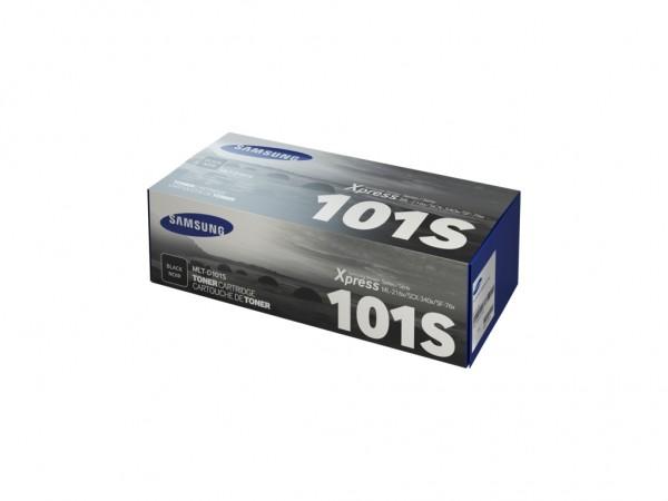 Samsung MLT-D101S Black Toner Cartridge' ( 'SU696A' )