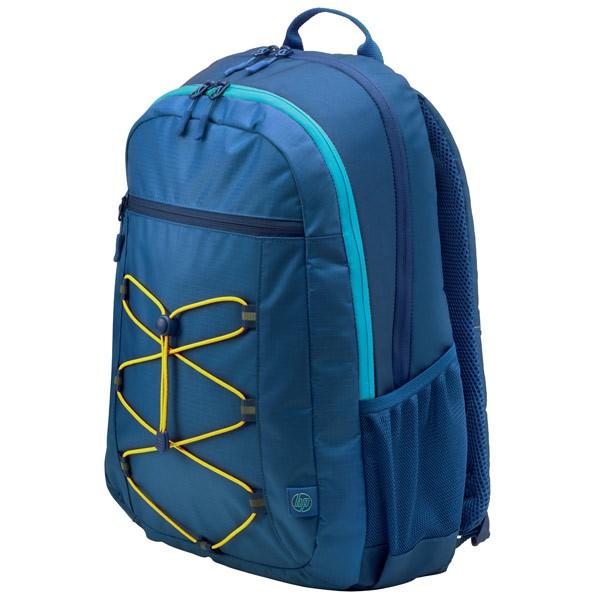 HP ranac 15.6''Active Backpack, plavo-žuti (1LU24AA)' ( '1LU24AA' )