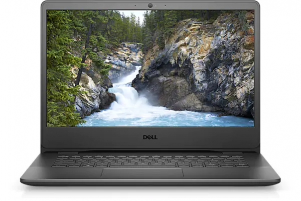 DELL Vostro 3500 15.6'' FHD i5-1135G7 8GB 256GB SSD GeForce MX330 2GB crni 5Y5B