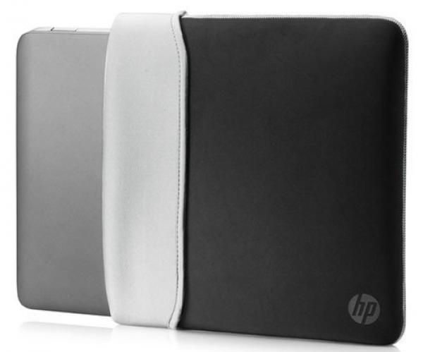 HP futrola 14'' Neoprene Sleeve, reversible, srebrno crna (2UF61AA)' ( '2UF61AA' )