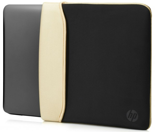 HP futrola 15.6'' Neoprene Sleeve, reversible , zlatno crna (2UF60AA)' ( '2UF60AA' )