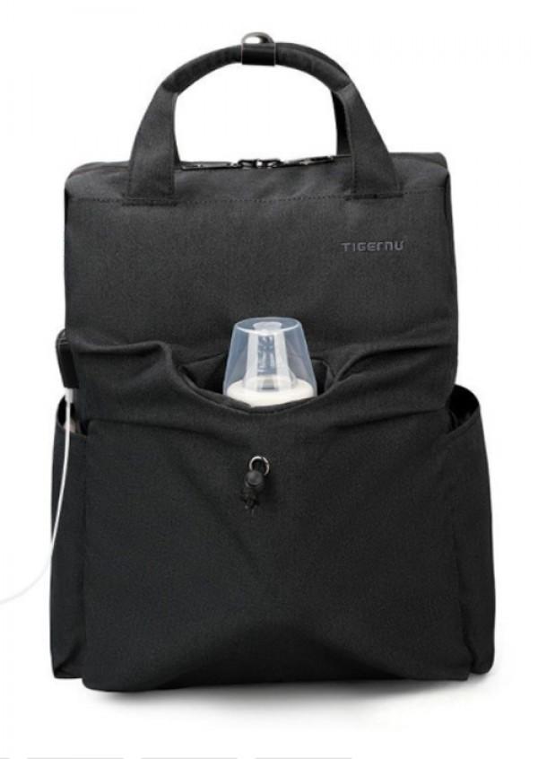 Ranac za laptop T-B3355 14'' Black ( T-B3355 )