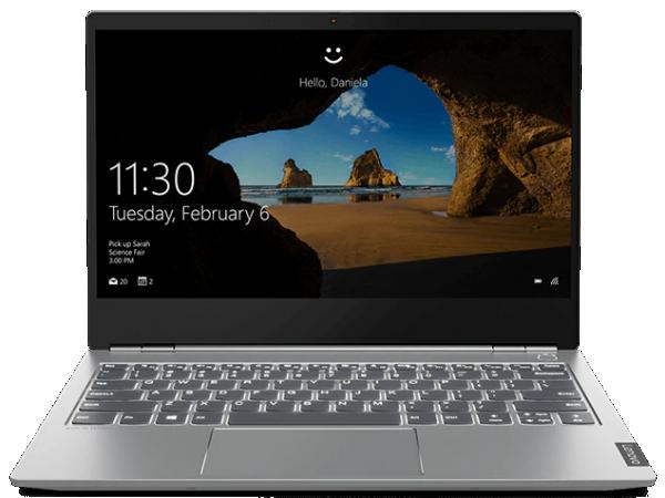 Lenovo ThinkBook 13s i5-1135G713.3''WUXGA 300nit8GB256GB SSDIntelHDFPRBacklitSRBWin10Pro' ( '20V90003YA' )