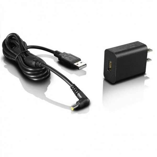 IdeaTab MIIX 12W AC Adapter EU (Miix2, Miix3, Miix 3x0) ( GX20K98898 )
