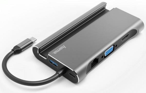 Port replikator HAMA 135764 USB-C