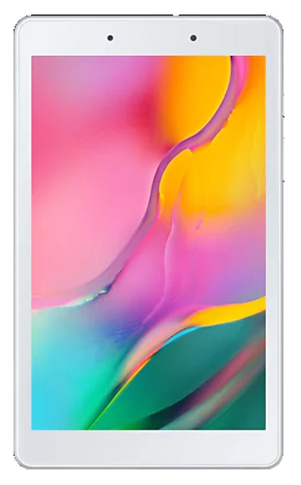 SAMSUNG Galaxy Tab A (2019) (Srebrna), 8'', 232GB, WiFi