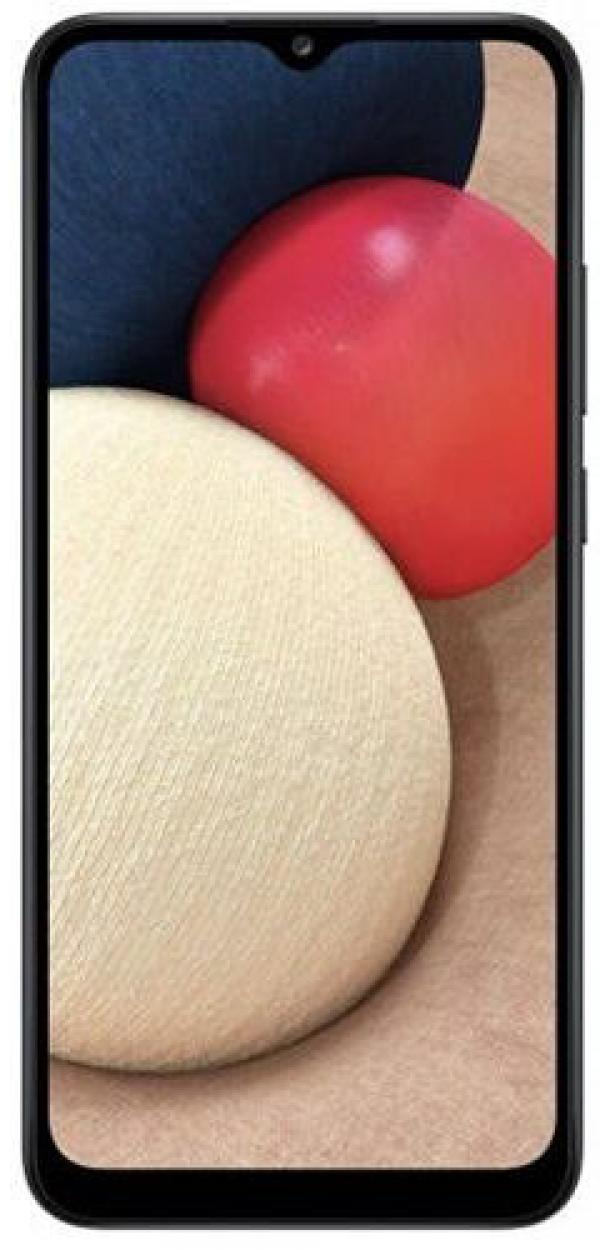 SAMSUNG Galaxy  A02s (Crna) DS, 6.3'', 332 GB