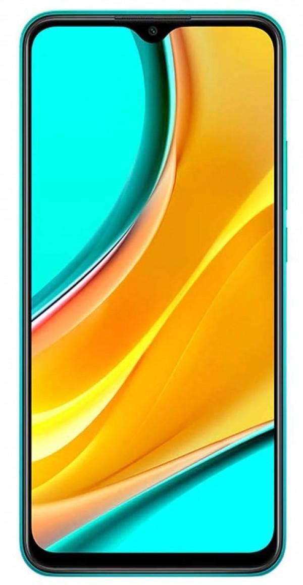 Xiaomi Redmi 9 64GB Ocean Green' ( 'M_MZB9699EU' )
