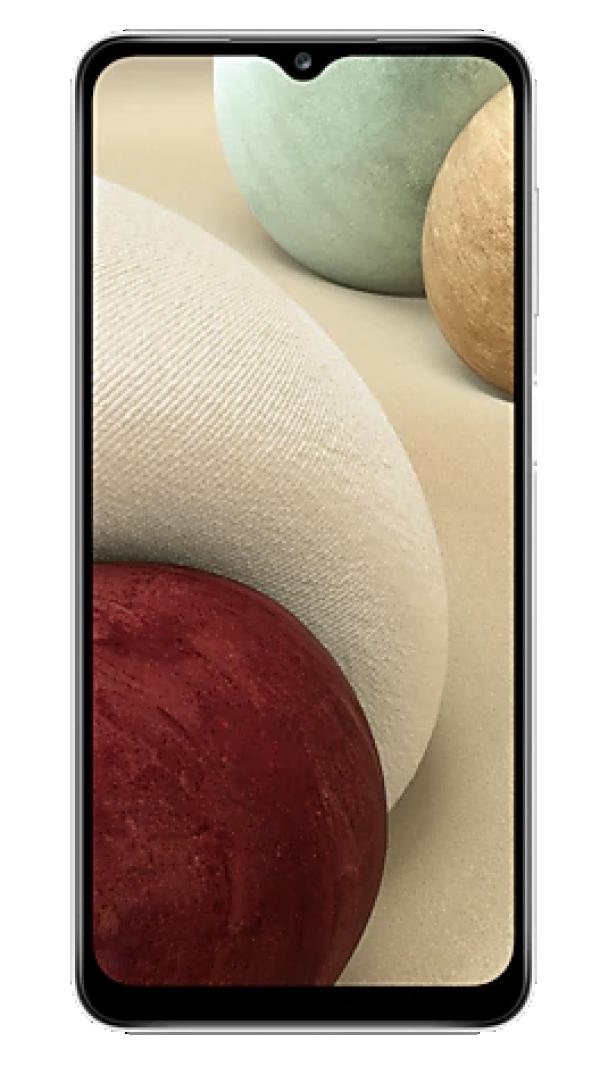 Samsung Galaxy A12 DS Black64GB' ( 'SM-A125FZKVEUC' )