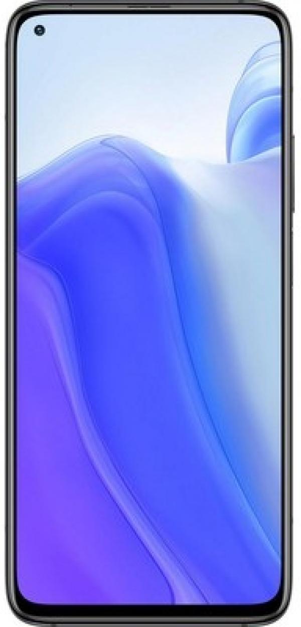 Xiaomi Mi 10T 6+128GB Cosmic Black' ( 'MZB07ZMEU' )