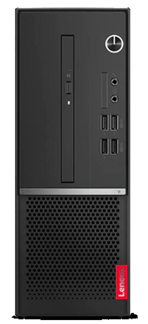 Lenovo V50s SFF i3-101008GB DDR4 2666MHz256GB SSDIntelHD7in1 Card ReaderUSB KB&MouseDOS' ( '11EF001JYA' )