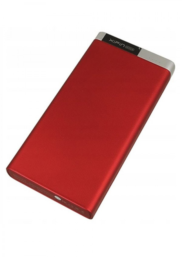 Xipin Power Bank T19 red, 20000mAh ( T19 red )