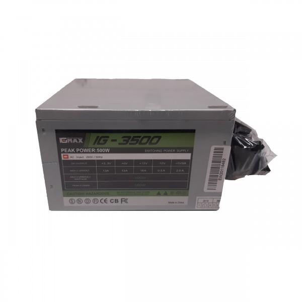 Napajanje IG-MAX IG 3500 12cm fan