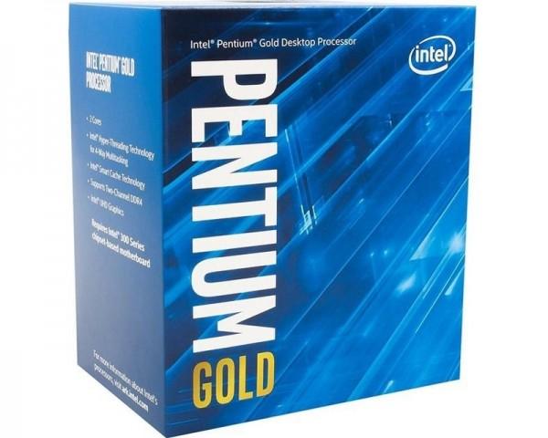 CPU 1151 INTEL PENTIUM Gold Dual Core G5420T 3.20GHz 4MB Tray bez kulera