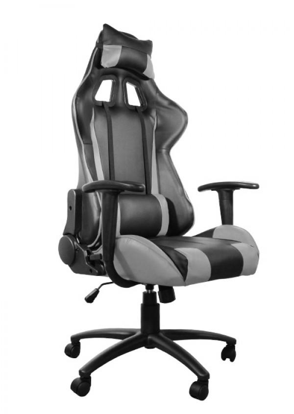 Gaming Chair e-Sport DS-042 Black/Grey ( DS-042 BG )
