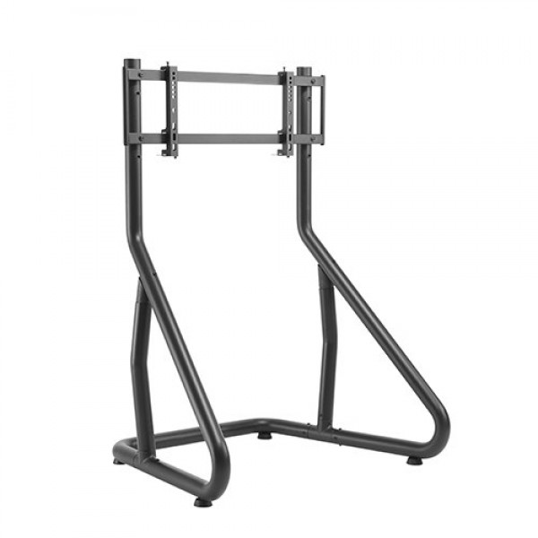 Single Monitor Floor Stand ( LRS01-SR01 )
