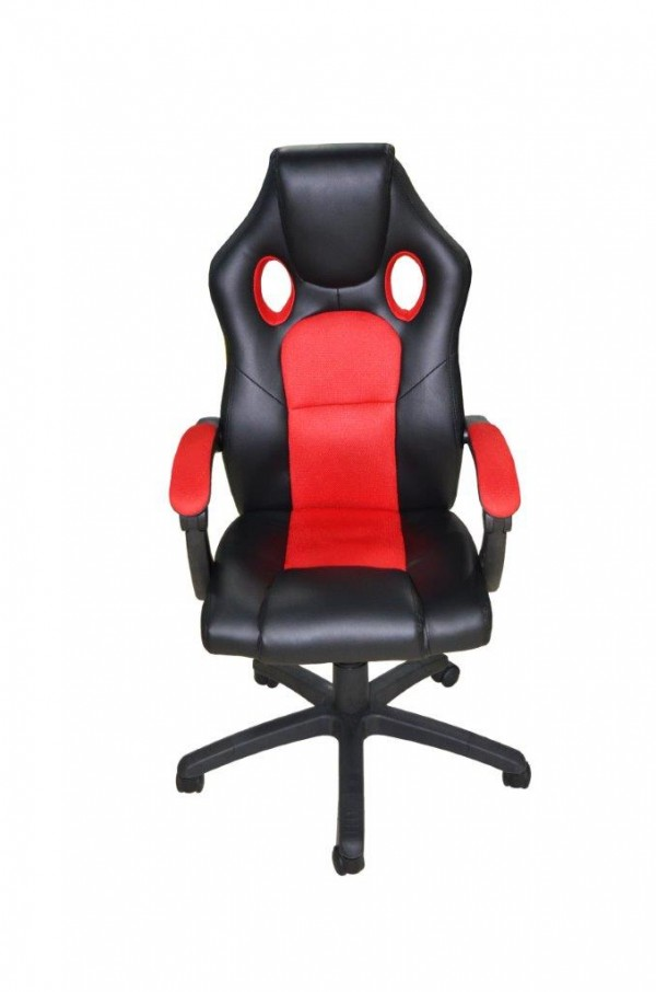 Gaming Chair DS-088 Red ( DS-088-R )