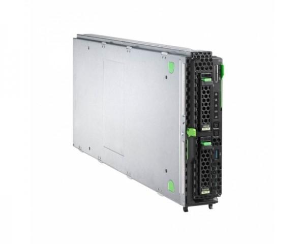 FUJITSU PRIMERGY BX2560 M2 2x Xeon E5-2620v4 8-Core 2.1GHz (3.0GHz) 64GB 2x300GB SAS