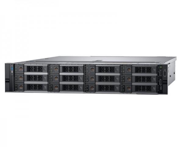 DELL PowerEdge R540 1x Xeon Gold 6230 20C 16GB H730P 600GB SAS 750W (1+1) 3yr NBD + šine za rack