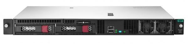HPE DL20 Gen10 Intel 4C E-2224 3.4GHz 16GB 2LFF Hot plug S100i NoHDD NoODD 290W 1U Rack Server 3-3-3' ( 'P17079-B21' )