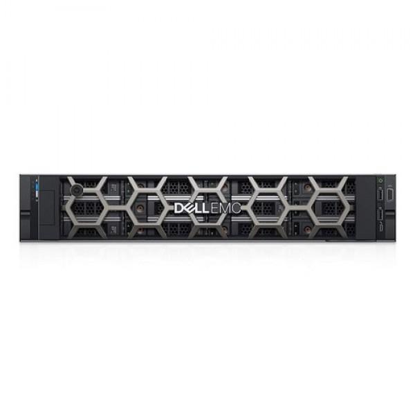 DELL PowerEdge R740 1x Xeon Silver 4210R 10C 2x16GB H730P 2x480GB SSD 750W (1+1) 3yr ProSupport + šine + Broadcom 5720