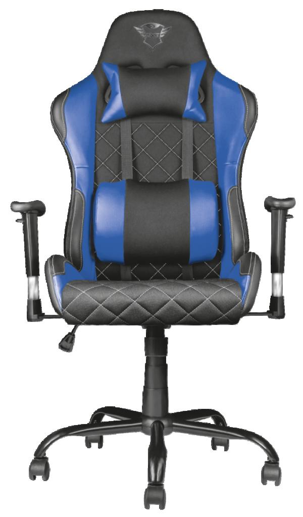 Trust stolica GXT 707B Resto, gaming, plava' ( '22526' )