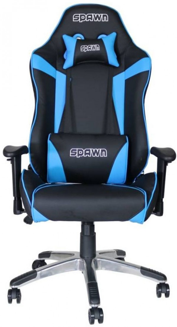 Gaming Chair Spawn Flash Series Blue XL ( FL-BL1I-XL )