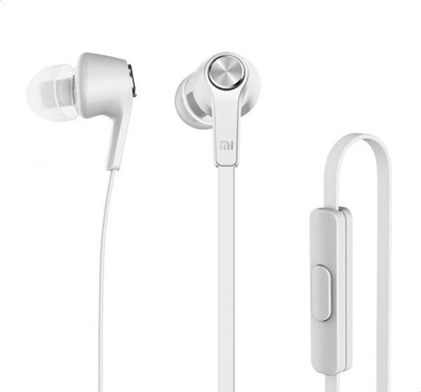 Xiaomi Slušalice Žičane Headphones Basic, Boja Srebrna' ( 'ZBW4355TY' )