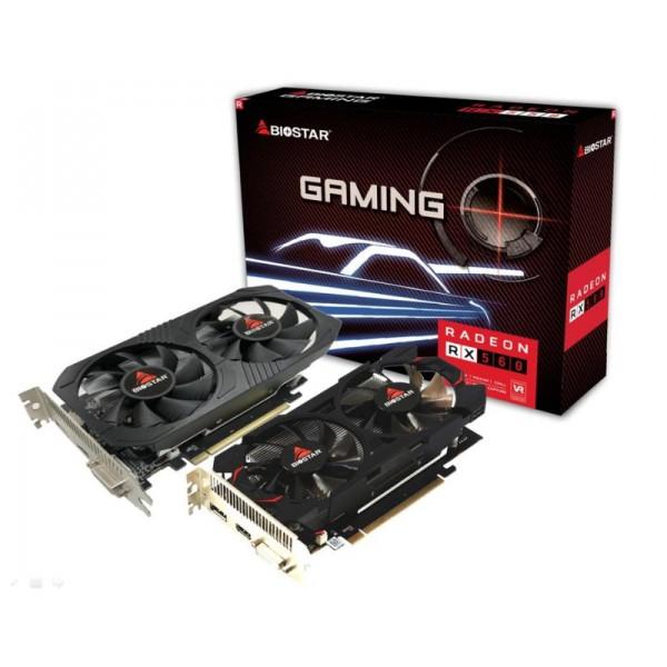 VGA Biostar Biostar RX560 4GB