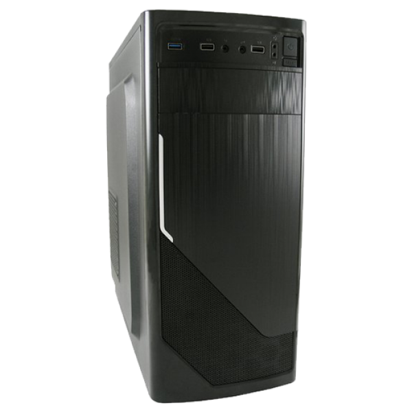 TOWER LC Power 7035B-ON USB3.0 Black