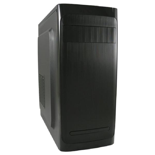 TOWER LC Power 7034B-ON USB3.0 Black w/o PSU