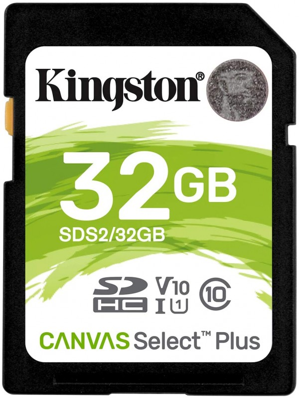 MICRO SD 32GB KINGSTON SDS232GB