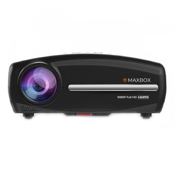 Projektor MAXBOX Z4
