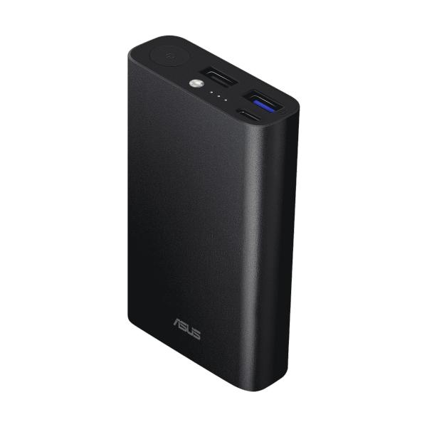 ASUS Powerbank ZenPower, 10050 mAh, Black