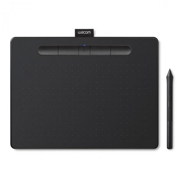 Intuos M Bluetooth Black ( CTL-6100WLK-N )