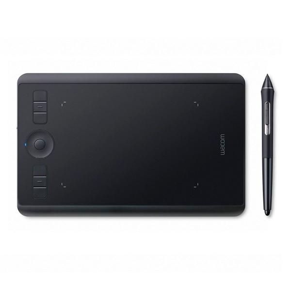 Intuos Pro S New ( PTH460K0B )