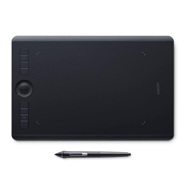 Intuos Pro M New ( PTH-660-N )
