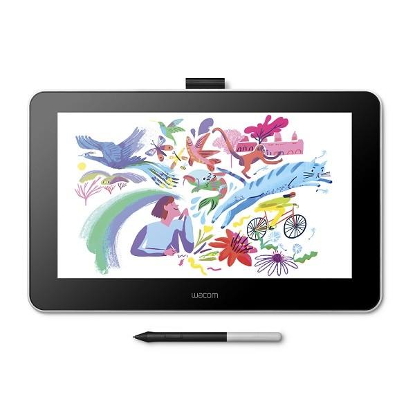 Wacom One 13 Creative Pen Display ( DTC133W0B )