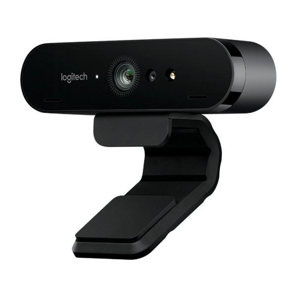 LOGITECH 4k Webcam BRIO Stream Edition - EMEA ( 960-001194 )