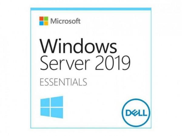 DELL Microsoft Windows Server 2019 Essentials ROK
