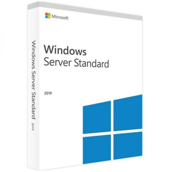 Windows Server CAL 2019 English 1pk DSP OEI 5 Clt User CAL ( R18-05867 )