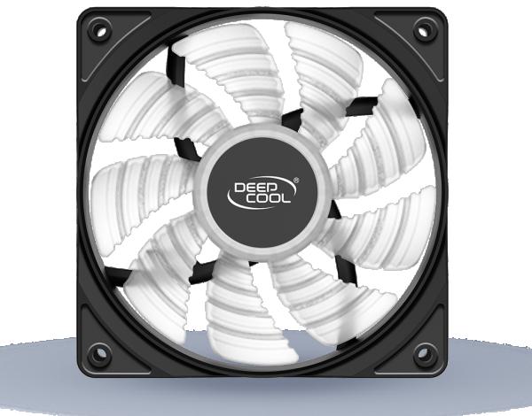 Kuler za kućište DeepCool RF120W